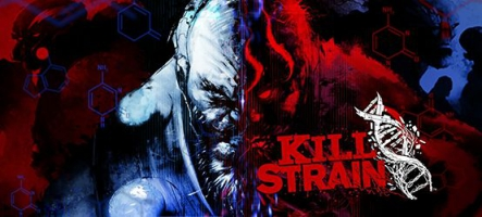 Kill Strain, un shoot exclusif sur PS4