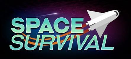 Space Survival : Comme son nom l'indique