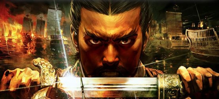 Romance of the Three Kingdoms XIII : L'Art de la Guerre