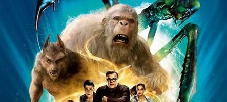 Concours : Gagnez 10 Blu-ray du film Chair de Poule