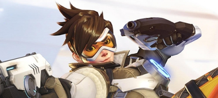 Overwatch plus joué que League of Legends