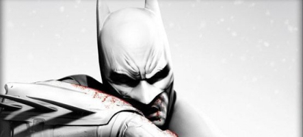 Batman : Return to Arkham reporté à la Saint-Glinglin