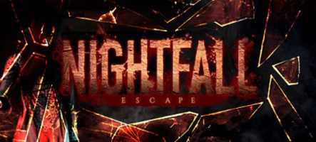 Nightfall: Escape, enquête mortelle...