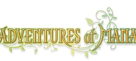 Adventures of Mana est disponible sur PS Vita !