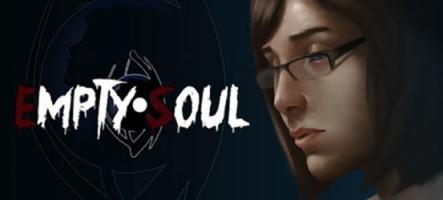 Empty Soul - S&S Edition : Echappez-vous d'un cauchemar