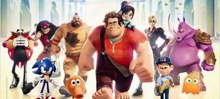 Les Mondes de Ralph 2 annoncé au cinéma