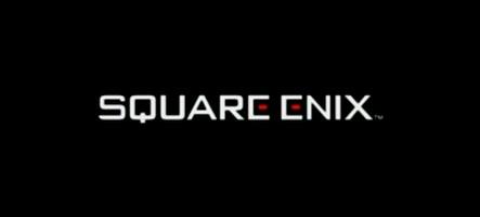 TGS: Le line-up Square-Enix