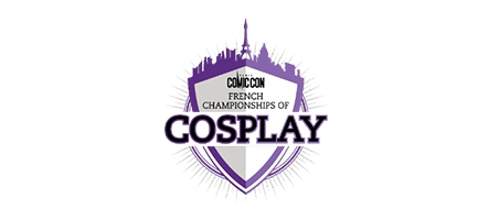 French Championships of Cosplay, Concours de Cosplay au Comic Con Paris