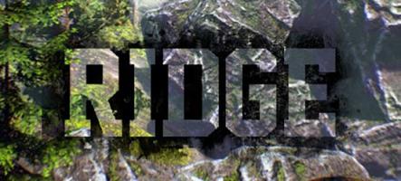 Ridge : la Russie de l'horreur