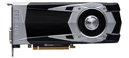 Nvidia annonce sa GeForce GTX 1060 à moins de 250 dollars