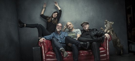 Le son de la semaine : Pixies ''Um Chagga Lagga''