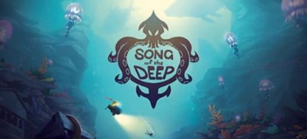 Song of the Deep : La mort sous-marine est belle