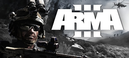 Arma 3: Apex, la nouvelle extension est disponible