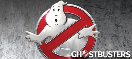 Ghostbusters : le nouveau jeu vidéo est disponible !