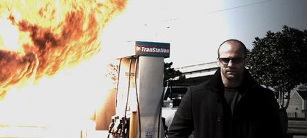 Jason Statham va tous vous tuer dans Mechanic Resurrection