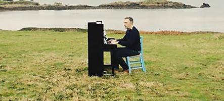 Le son de la semaine : Yann Tiersen ''Porz Goret''
