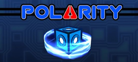 Polarity : Un puzzle game à la Portal