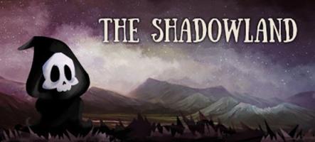 The Shadowland, un joli petit jeu de plateformes