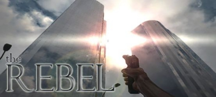 The Rebel, un FPS pur et dur