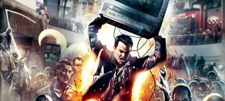 Dead Rising 1 et 2 arrivent sur PC, PS4 et Xbox One