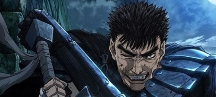Berserk, un Dynasty Warriors ultra-violent