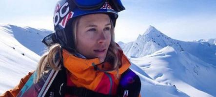 Steep, d'Ubisoft : Décès tragique d'une skieuse pro