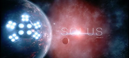 (TEST) The Solus Project (PC, Xb...