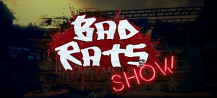 Bad Rats Show : Chat va saigner