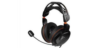 (TEST) Turtle Beach Elite Pro To...