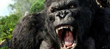 Kong : Skull Island, la bande annonce