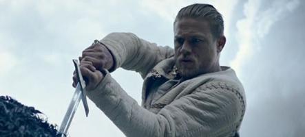 King Arthur, la légende bousculée