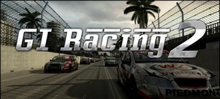 GI Racing 2.0 : Un jeu de courses d'arcade