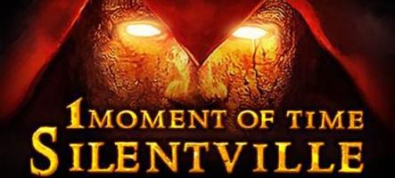 1 Moment Of Time: Silentville, un jeu d'observation et de réflexion