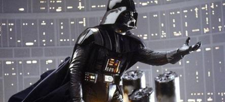 Darth Vader VR : Une expérience Sith en réalité virtuelle