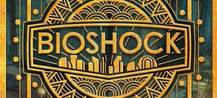 Bioshock Rapture, la critique du livre