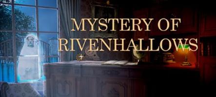 Mystery Of Rivenhallows : Mystère et boule de gomme