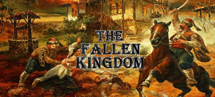 The Fallen Kingdom, un jeu de rôle médiéval