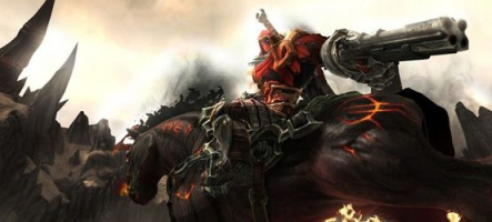 Darksiders Warmastered Edition annoncé sur PC, PS4, Xbox One et Wii U