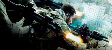 La chronique cinéma de Paf ! : Navy Seals contre les zombies
