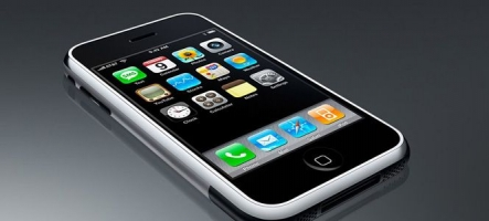 Un bon petit FPS sur iPhone
