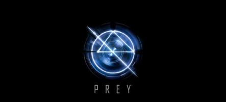 Prey expose ses premières séquences de jeu