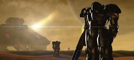 StarCraft bientôt de retour en HD ?