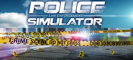 Police Simulator, la simulation que les fous de l'autorité attendaient tant