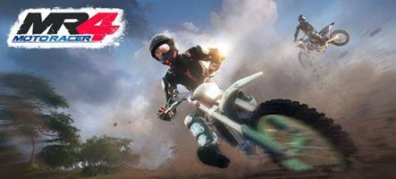 Moto Racer 4 sort début novembre
