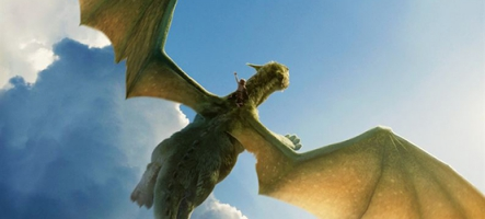 Peter et Elliott le dragon, la critique du film