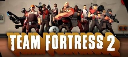 Team Fortress 2 : tricher c'est pas bien !