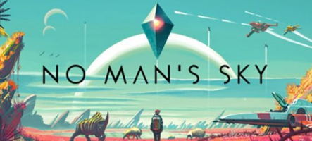 (TEST) No Man's Sky (PC, PS4)