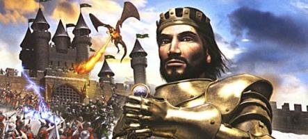 Stronghold Legends et Stronghold 2 ressortent en versions remasterisées