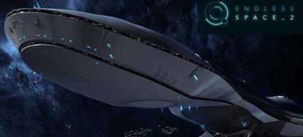 Endless Space 2 en accès anticipé dès septembre