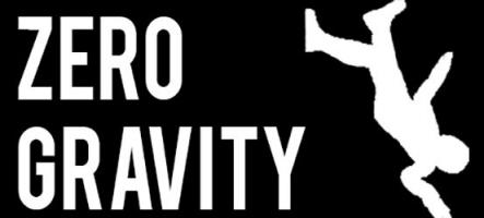 Zero Gravity : 4 jeux en un